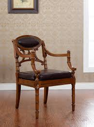 Classic Design Chairs 2015 New Classic Design Luxury Style Wood Study Chair Buy Study
