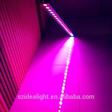 kit chambre de culture led 2016 high power greenhouse king grow light bar bloomboss