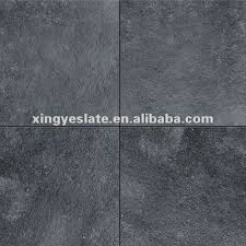 rectangular black slate floor tile buy rectangular black slate