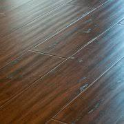 Click Laminate Flooring Select Surfaces Truffle Click Laminate Flooring Walmart Com