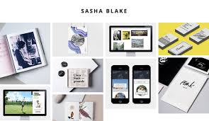 Graphic Designer Portfolio Resume Portfolio U0026 Cv Website Templates Wix