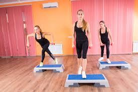 high impact aerobics vs low impact livestrong com