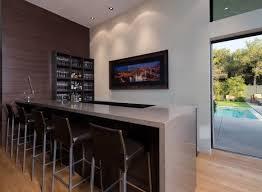 bar contemporary bar cabinet enjoyable modern bar height