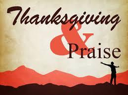 Bible Message On Thanksgiving Gratitude Jesus Business