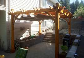 Pergola Awning Retractable by Interesting Decoration Pergola With Retractable Shade Pergola