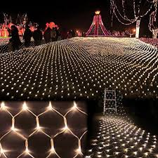 1 5mx1 5m 96 led net mesh string light wedding