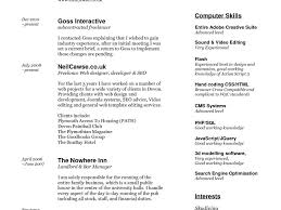 Good Skills On Resume Glamorous Computer Skills On Resume 11 Example Template Cv