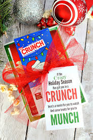 25 fun u0026 simple gifts for neighbors this christmas