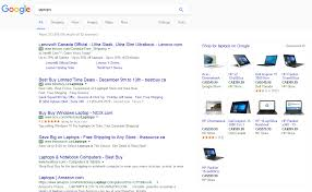 right sidebar adwords expands product listing ads on right sidebar