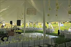 tent rental for wedding wedding tent chandelier rental goodwin events