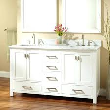 60 Inch Vanity Double Sink White 60 Inch Bathroom Vanity Double Sink White Tag Bathroom Vanities