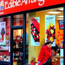 edible arrangement franchise edible arrangements settles with franchisee association