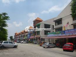 shop for sale at cyber valley commercial centre dengkil for rm