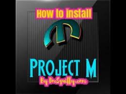 how to install project m how to install project m on kodi 2016 audio guide youtube