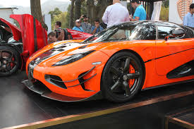 koenigsegg car 2017 koenigsegg agera xs is the perfect fit at pebble beach autoguide