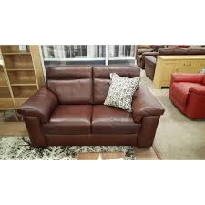 Natuzzi Leather Sofa by Natuzzi Editions B757 Leather Loveseat Cardiff Swansea