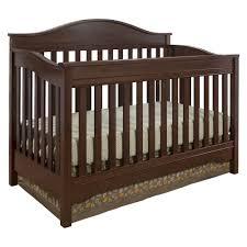 Shermag Convertible Crib Langley Crib Eddie Bauer Baby Gear Popsugar Photo 7