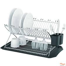 kitchen dish rack ideas stainless steel dish rack ideas image jen joes design how to