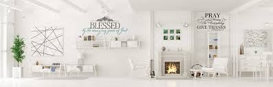 christian wall decals and art prints a great impression christian