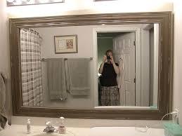 bathroom decorative mirror long decorative mirrors medium size of bathrooms circle mirror