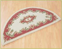 Design Ideas For Half Circle Rugs Half Circle Rugs Uk Home Design Ideas Meonthemap