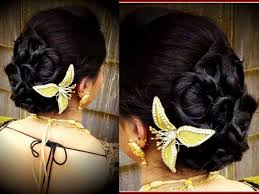 hairstyle bridal images indian bridal bun hairstyles indian beauty tips