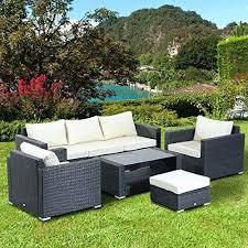 Rattan Garden Furniture Sofa Sets Garden Rattan Furniture U2013 Exhort Me