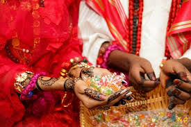 sudanese wedding rituals and traditions