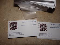 new age affordable business cards delivered from