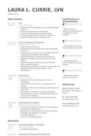 Example Lpn Resume by Sample Of Lpn Resume Resume Lpn Resume Cv Cover Letter Rn Resume