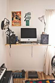 Creation Station Studio Desk by 114 Best Dj Workstation Home Studio Images On Pinterest Music