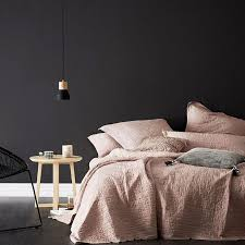 chambre couleur grise déco chambre gris et pour un intérieur serein et doux