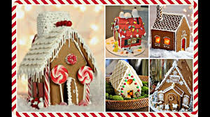 contest winning gingerbread house decorating ideas youtube