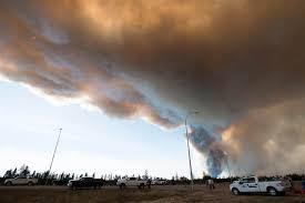 Canadian Wildland Fire Training fort mcmurray wildfire in alberta could u0027double in size u0027 over