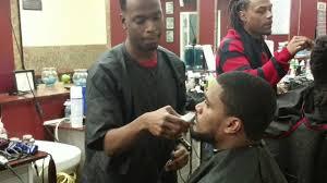blendz barber studio youtube
