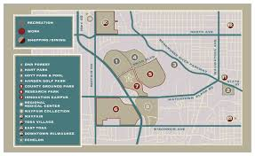 Mayfair Mall Map Echelon At Innovation Campus Apartments By Mandel Group