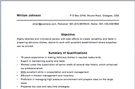 Hospitality Resume Sample by Restaurant Cook Resume Sample Cv Cover Letter Chef Seangarrette