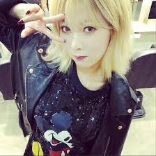 k pop js hyuna trouble maker photoshoot fantastic kpop