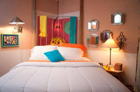 Bed And Breakfast Albuquerque Mexican Room In Main House Picture Of Cinnamon Morning Bed And