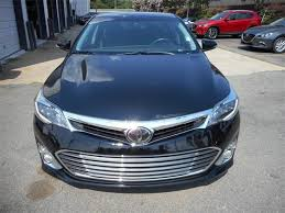 toyota avalon price 2014 inspired autos nigeria s leading auto dealer