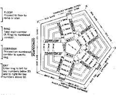 pentagon map map monday navigating the pentagon