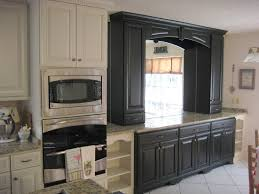 white distressed kitchen cabinets kitchen traditional with black