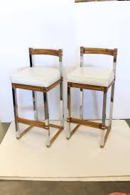 bar stool mid century chair modern counter stools century