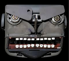 Typewriter Meme - image 373056 things with faces pareidolia know your meme