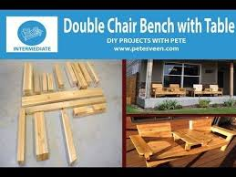 Free Woodworking Plans Outdoor Chairs by 44 Best Woodworking Plans Images On Pinterest Woodworking Plans