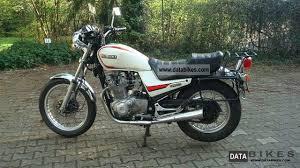 Suzuki Gr 1988 Suzuki Gr 650