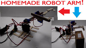 Where Can I Buy Lollipop Sticks How To Make A Robot Arm Out Of Popsicle Sticks Easy And Simple
