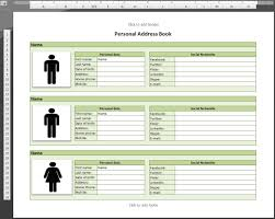 Inventory List Excel Template Contact List Excel Template Customer Contact List Template 5 Best