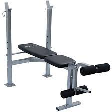 Weight Benches Sale Strength Training Benches Ebay