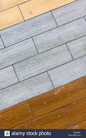 Light Gray Wood Laminate Flooring Background Of Light Color Wood Laminate Flooring Stock Photo